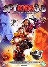Spy Kids 3-D: Sfarsitul jocului