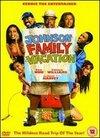 Vacanta cu familia Johnson