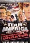 Echipa America: Jandarmul mondial