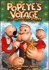 Calatoria lui Popeye: In cautarea lui Pappy