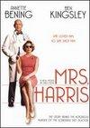 Doamna Harris