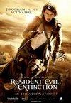 Resident Evil: Disparitia