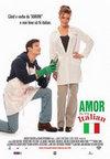 Amor in stil italian