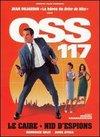 OSS 117: Cairo, cuibul spionilor