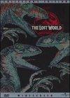 Lumea Disparuta: Jurassic Park