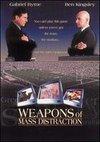 Arme de distrugere in masa