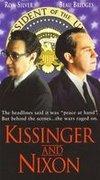 Kissinger si Nixon