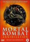 Mortal Kombat II: Anihilarea