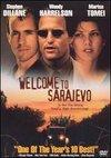 Bun venit la Sarajevo