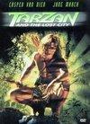 Tarzan si orasul pierdut