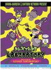 Laboratorul lui Dexter