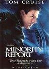 Minority Report - Raport Special