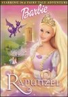 Barbie in Rapunzel