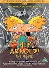 Hey Arnold! - Filmul