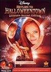 Intoarcerea in Halloweentown
