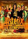 Asterix si Obelix la Jocurile Olimpice