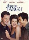 Tango in trei