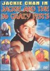 Jackie Chan's Bloodpact
