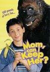 Mama, pot sa pastrez maimuta?