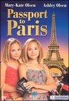 Pasaport pentru Paris