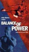 Balanta puterii