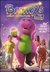 Marea aventura a lui Barney