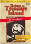Robert Louis Stevenson's Return to Treasure Island