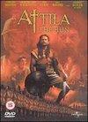Attila, cuceritorul