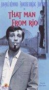 Omul din Rio