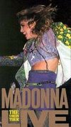 Madonna: The Virgin Tour