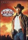 Walker, politist texan