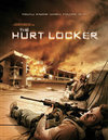 The Hurt Locker - Echipa de foc