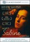 Ea se numeste Sabine