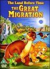 The Land Before Time: The Great Migration