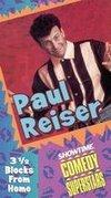 Paul Reiser: 3-1/2 Blocks from Home