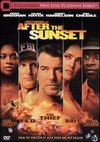 After the Sunset - Hot de diamante