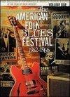 American Folk Blues Festival 1962-1966, Vol. 1