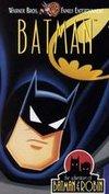 Adventures of Batman & Robin: Batman