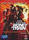 Rapirea trenului cu bani