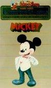 Mickey: Walt Disney Cartoon Classics Limited Gold Edition