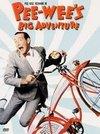 Aventurile lui Pee-Wee