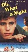 O noapte de pomina