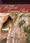 Picnic la Hanging Rock