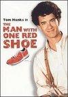 Omul cu un pantof rosu