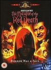 Masca mortii rosii