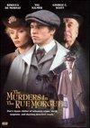 Crimele din Rue Morgue
