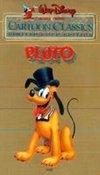 Pluto: Walt Disney Cartoon Classics Limited Gold Edition