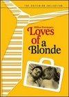 Dragostea unei blonde