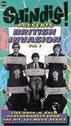 Shindig Presents: British Invasion, Vol. 1