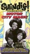Shindig Presents: Motor City Magic